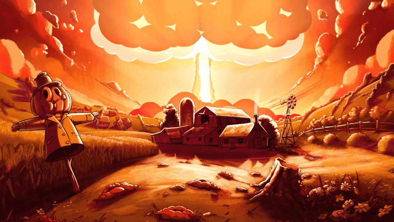 Atomicrops покидает ранний доступ Epic Games Store28 мая