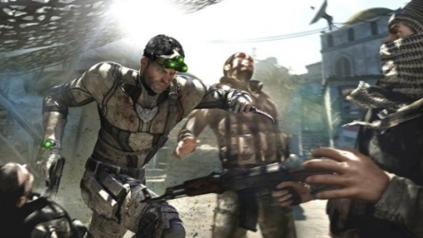 Джейд Реймонд списала низкие продажи Splinter Cell на сложность игры