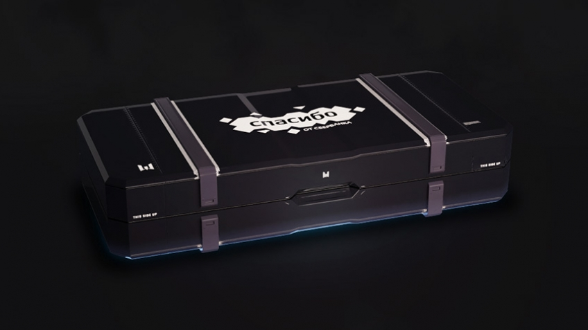 Игровые предметы Warface можно будет покупать за «Спасибо»