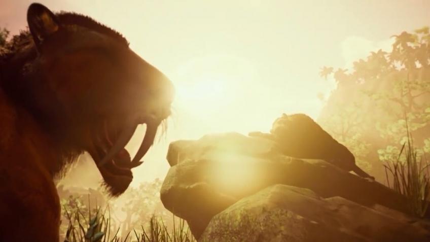 Игру об эволюции Ancestors: The Humankind Odyssey выпустит новое отделение Take-Two