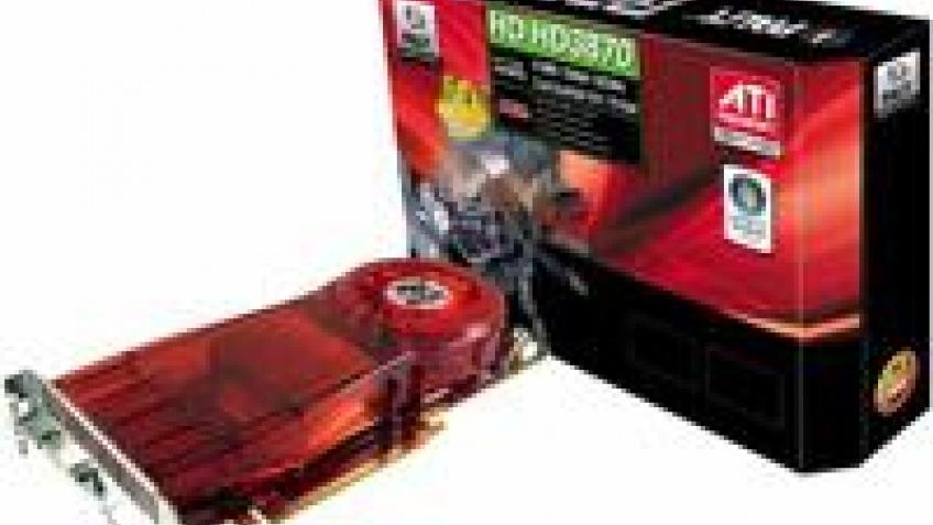 Radeon HD 3000 – конец жизненного цикла близок