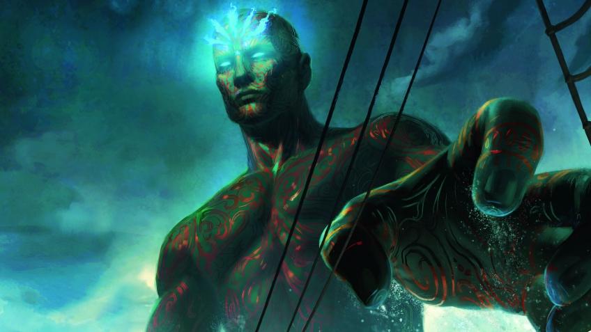 В Pillars of Eternity 2: Deadfire появится пошаговый режим сражений
