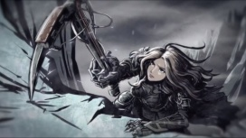 Darkest Dungeon во льдах — состоялся релиз Vambrace: Cold Soul
