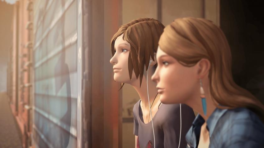 Авторы Life is Strange: Before the Storm опубликовали десять минут игрового процесса