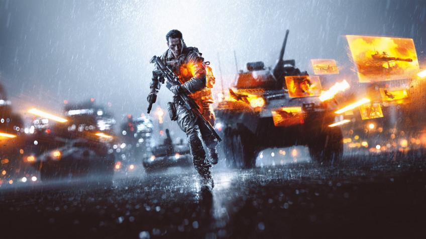 Electronic Arts пришлось увеличить вместимость серверов Battlefield4