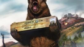 Nival пообещал добавить в «Блицкриг 3» медведя-артиллериста