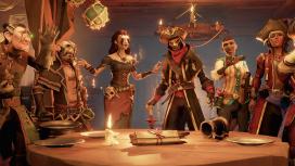 Авторы Sea of Thieves рассказали, что изменилось в игре за прошедший год