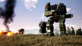 Enad Global 7 купила студию Piranha Games, авторов MechWarrior 5: Mercenaries