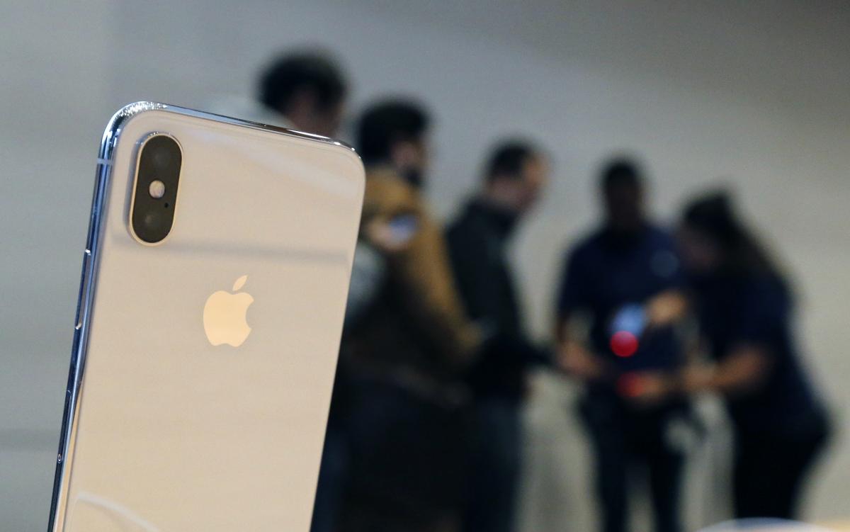 Опубликованы вероятные характеристики iPhone Xr 2019