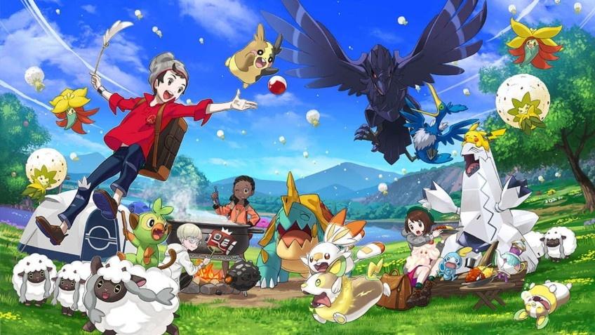 В чарте японской розницы доминируют игры для Nintendo Switch