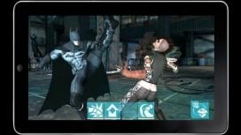 Batman: Arkham Origins для смартфонов создают авторы Mortal Kombat