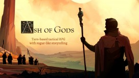Авторы Ash of Gods рассказали о героях и музыке