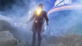 Режиссёр сиквела «Шазама!» показал обновлённые костюмы героев