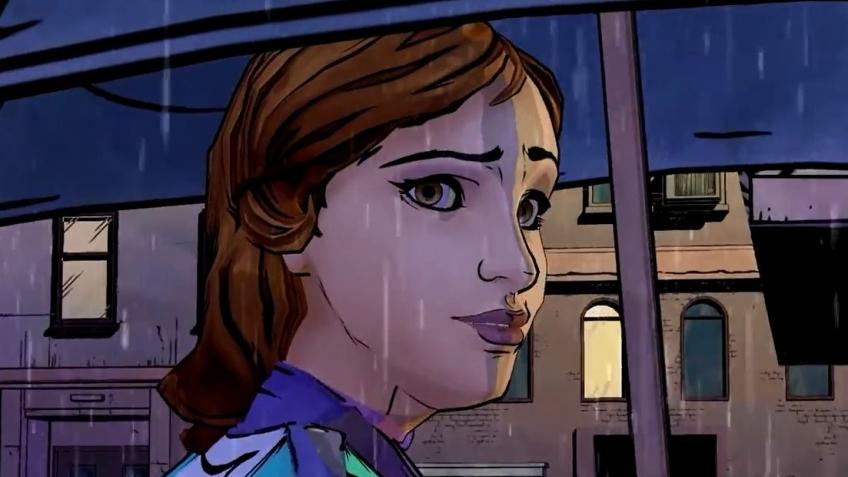 Telltale Games вернет нам Batman, The Walking Dead и The Wolf Among Us