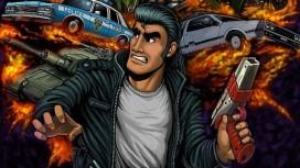 Создатели Retro City Rampage взялись за новую игру