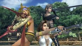 Опубликован релизный трейлер обновленной версии Final Fantasy X и X-2
