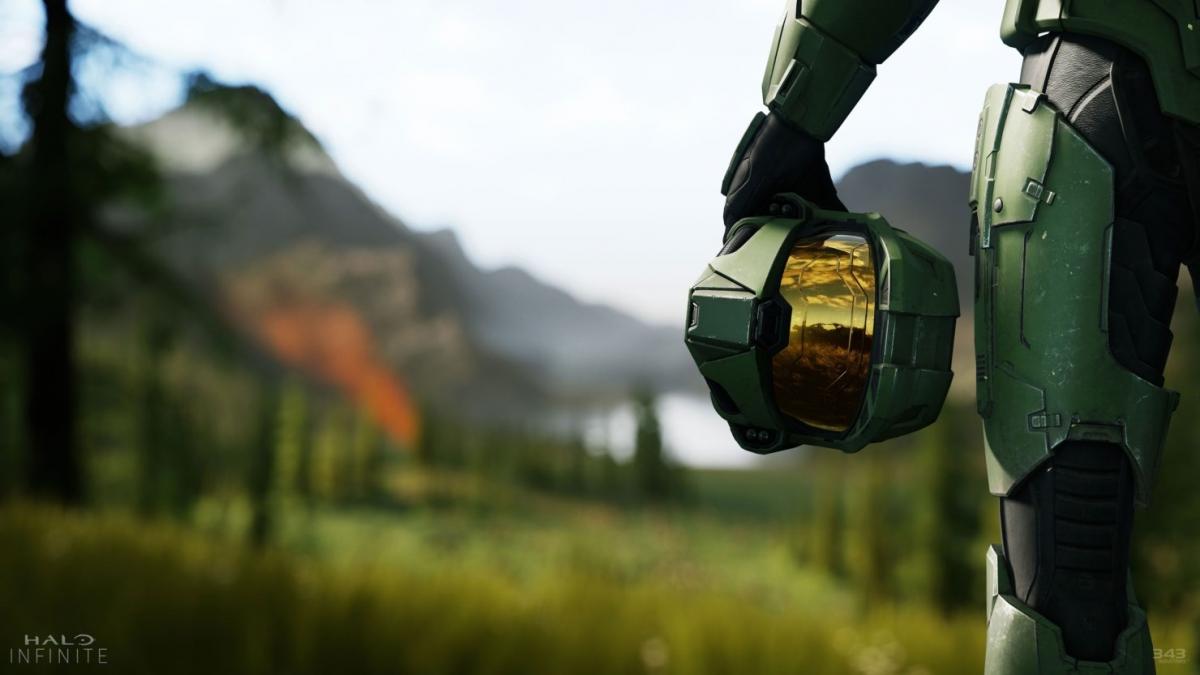 СМИ: бюджет Halo Infinite близок к $500 млн — в игре появится королевская битва