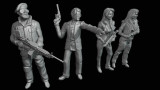 Стартовала Kickstarter-кампания Phantom Doctrine: Espionage Board Game