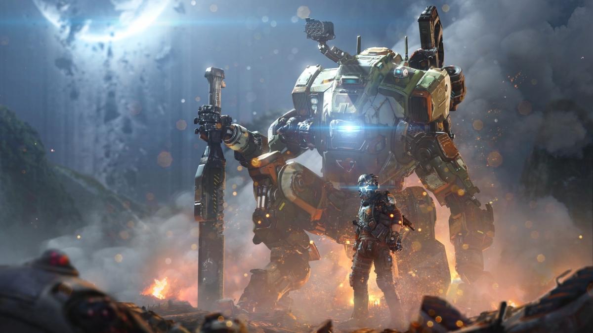 Авторы Apex Legends отложили будущие Titanfall ради поддержки королевской битвы