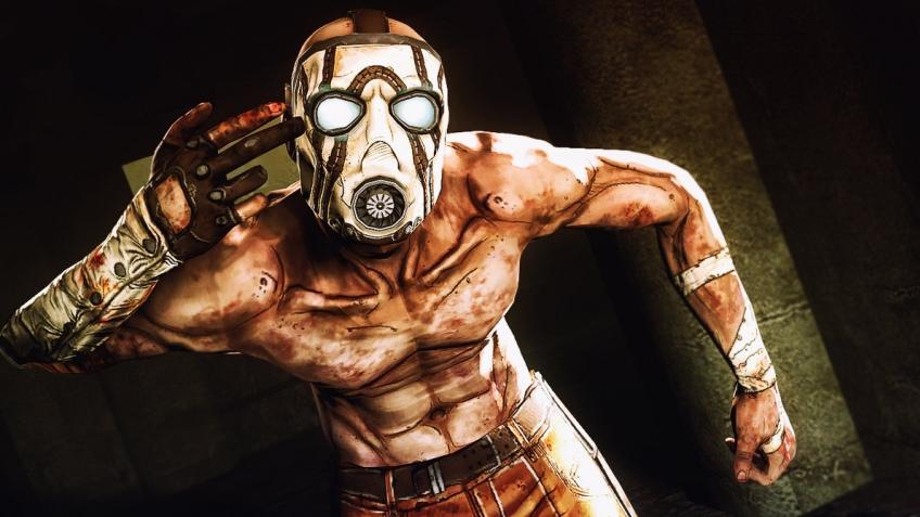 Gearbox набирает команду для новой Borderlands
