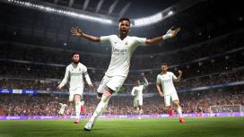 В FIFA21 на PS5 при усталости футболистов триггеры нажимать сложнее
