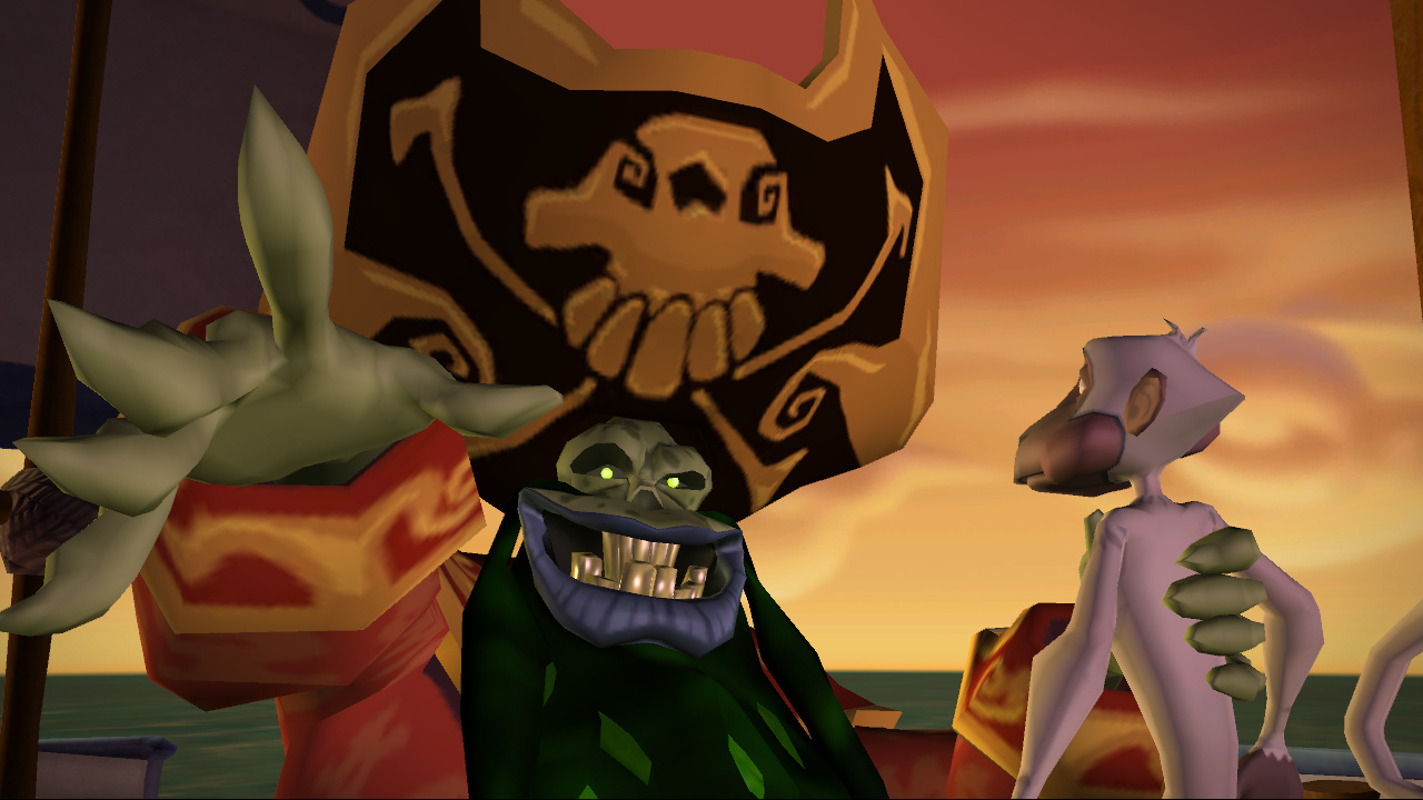 Tales of Monkey Island вернулась в Steam и GOG