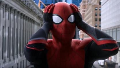 Третьего «Человека-паука» назвали «Нет пути домой»