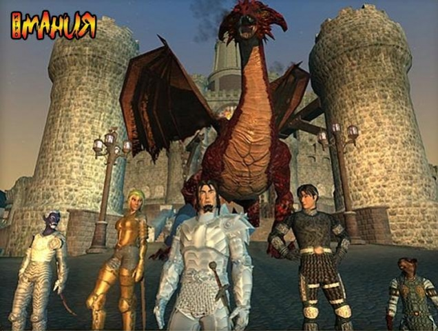 EverQuest II ищет героев
