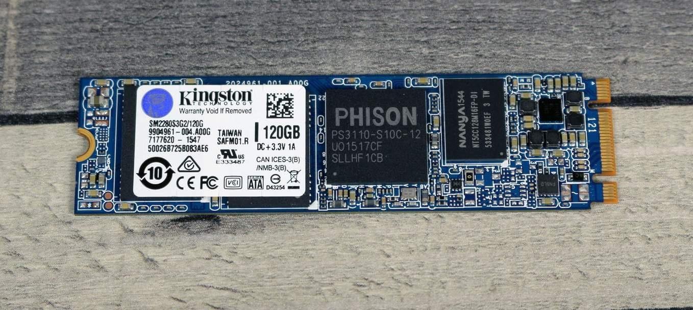 Phison обещает новый контроллер для SSD с рекордной скоростью