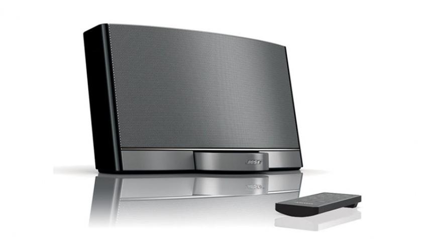 BOSE представила новую аудиосистему для iPod