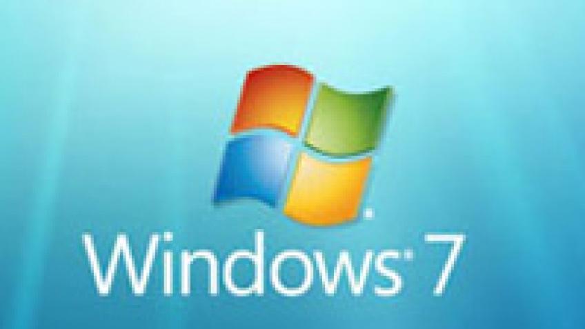 Windows 7 разошлась тиражом 100 миллионов копий