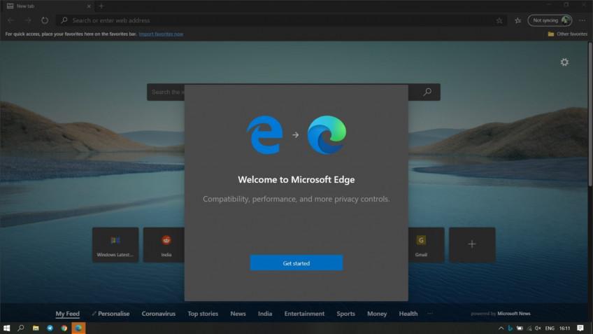 Пользователи жалуются на замедление Windows 10 после автоустановки Edge Chromium