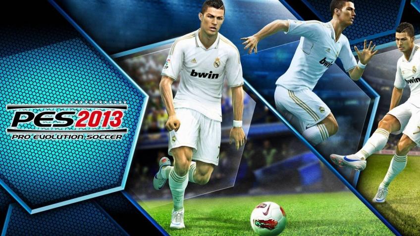 Вышла пробная версия симулятора Pro Evolution Soccer 2013