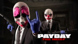 Payday: The Heist подарят в Steam (обновлено)
