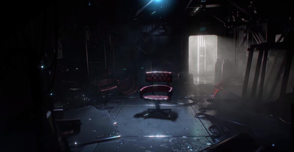 Генеральный директор Arkane Studios рассказал о секретах дебютного трейлера Prey
