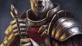 Авторы Guild Wars слишком хорошо замаскировали пасхалку с мечом Silver Edge