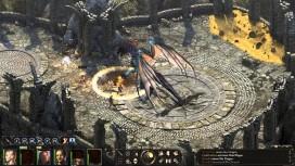 Obsidian выпустит продолжение Pillars of Eternity