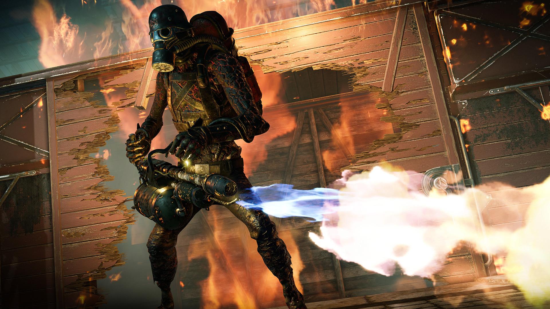 Zombie Army 4: Dead War наконец добралась до Steam