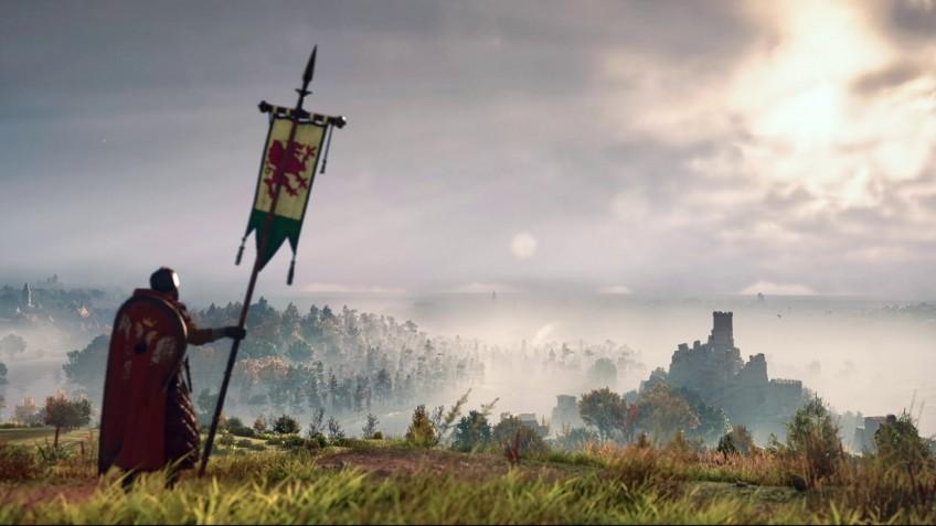 Меньше мистики и больше интересных заданий: свежие детали Assassin's Creed Valhalla