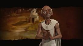 Индию в Sid Meier's Civilization6 возглавит Махатма Ганди