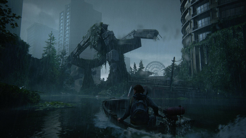На «День The Last of Us»26 сентября фанатов франшизы ждут анонсы