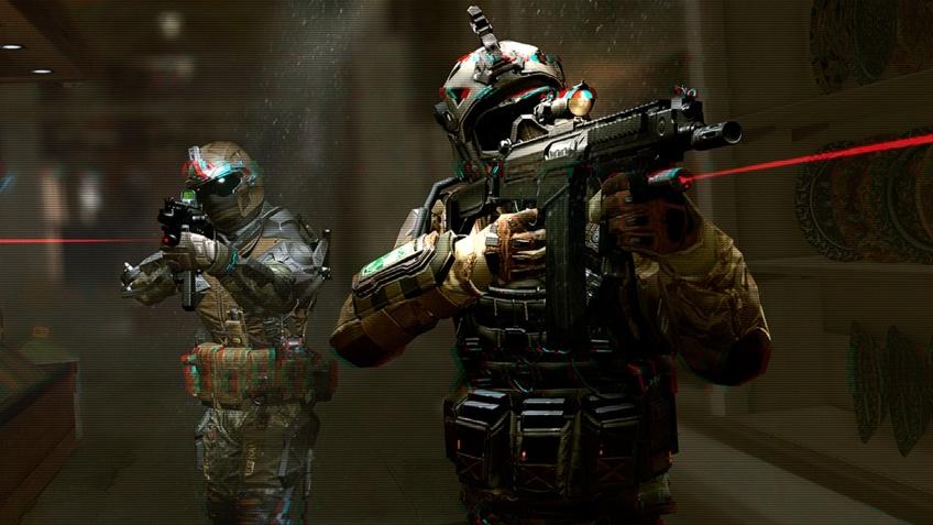 Разработчики Warface представили план развития игры на ближайшие месяцы
