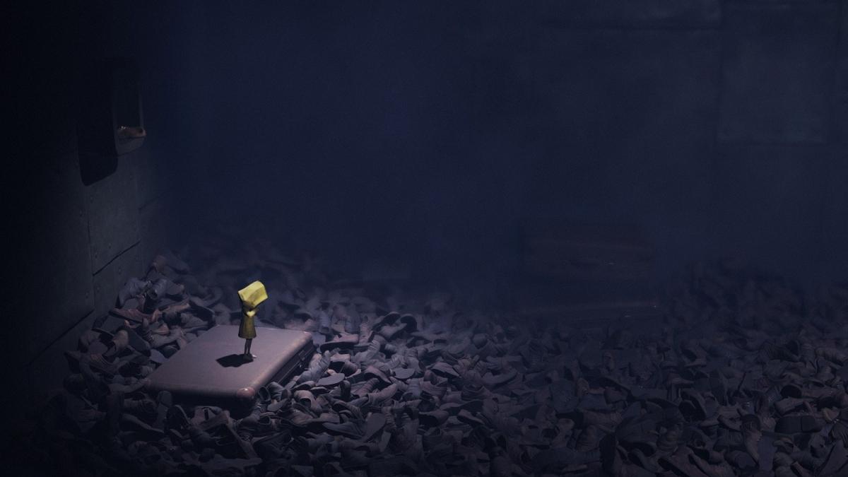 В дополнении для Little Nightmares игроки узнают «Секреты Чрева»