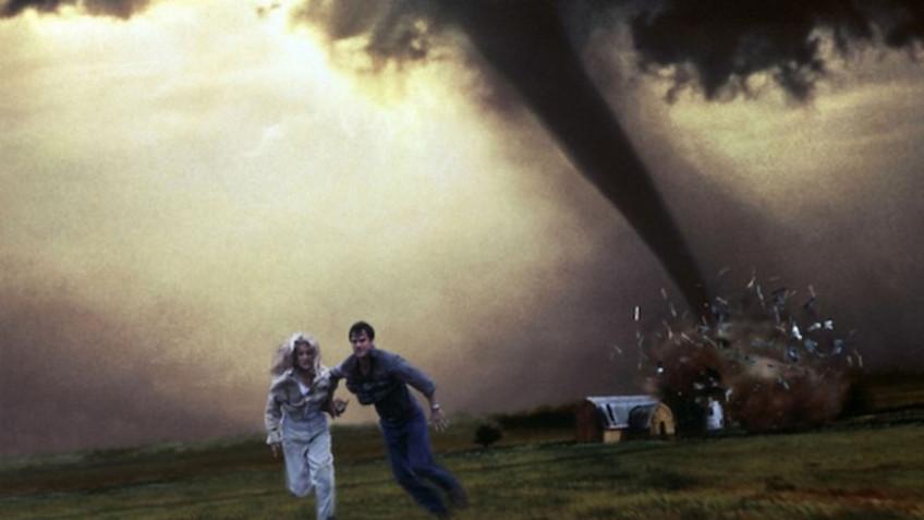 В разработку запущена новая версия фильма-катастрофы «Смерч»