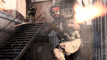 Call of Duty: Modern Warfare на РС нужно 175 ГБ: представлены системные требования