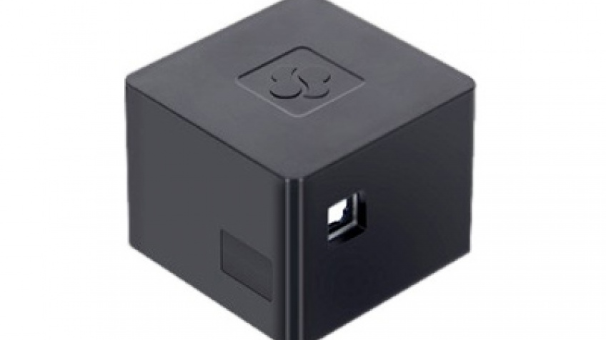 SolidRun CuBox-i1: компьютер за $45