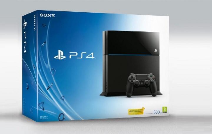 Sony заявила, что доля бракованных PlayStation4 стремится к нулю