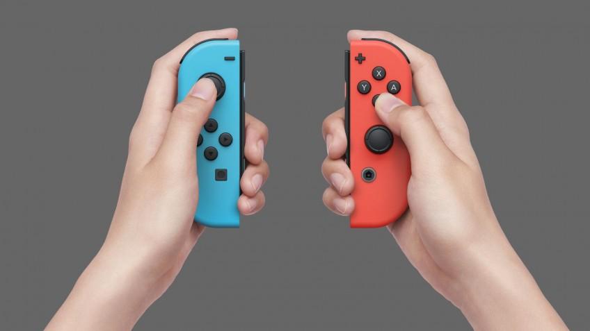 Nintendo победила в патентном споре с Gamevice