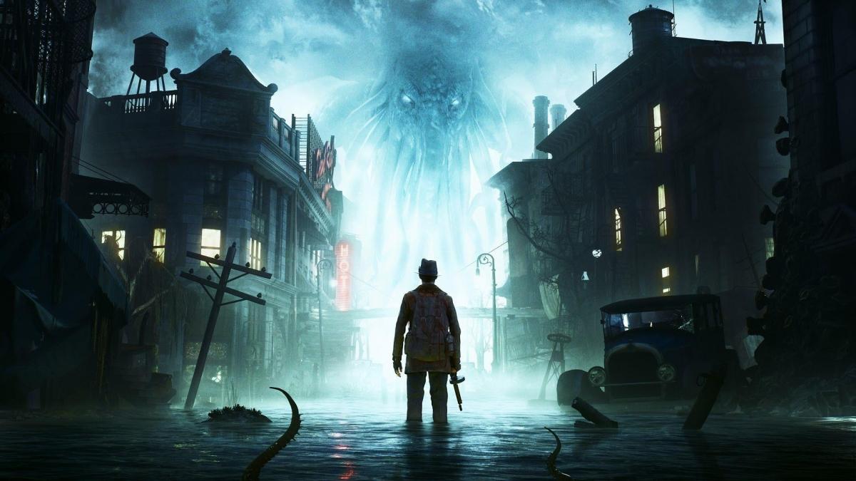 Авторы лавкрафтовского The Sinking City рассказали о ставке на детективный геймплей