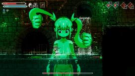 Метроидвания Lost Ruins выходит на PC13 мая